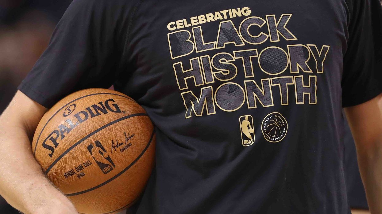 Commentary: It's time to end Black History Month