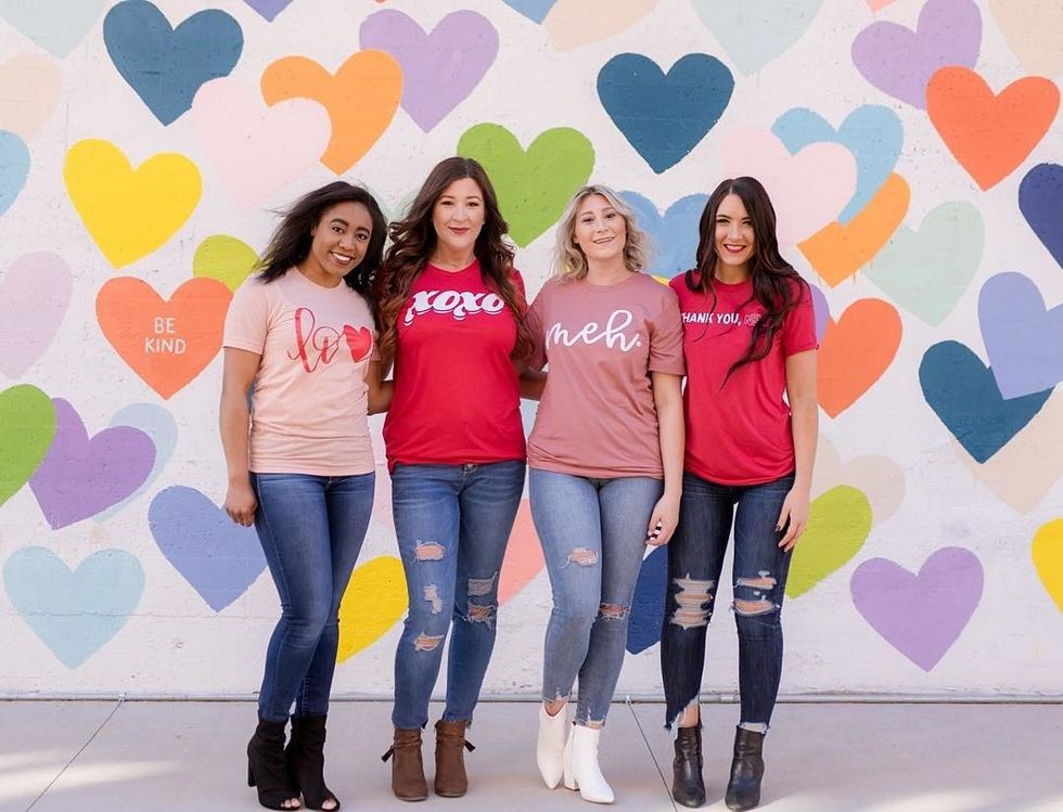 10 Must-Haves For A Perfect Galentine's Day Celebration