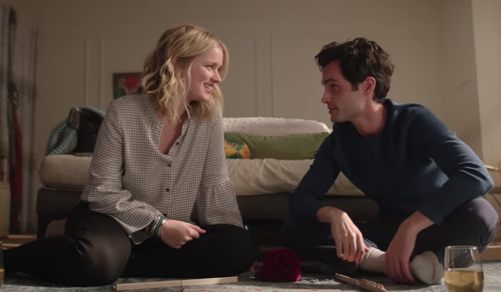 Netflix's 'You' Teaches Us That We Never Really Know Someone