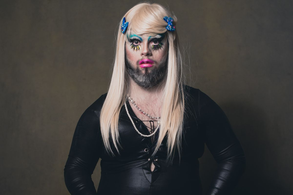 Drag Syndrome Shines a Light on Inclusivity