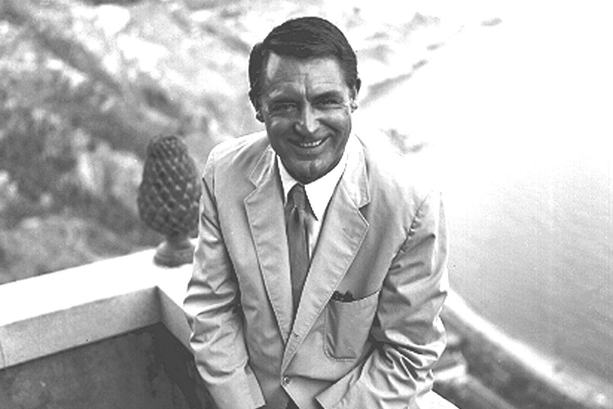 Cary Grant, il divo che nascondeva una doppia identità