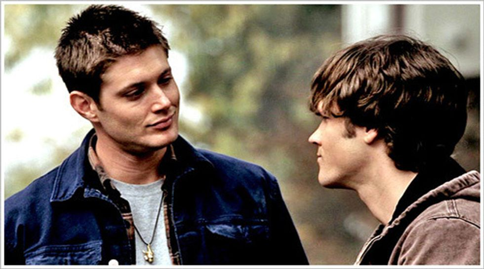 Stop Ignoring The Fact That Sam And Dean From 'Supernatural' Are Unhealthily Codependent