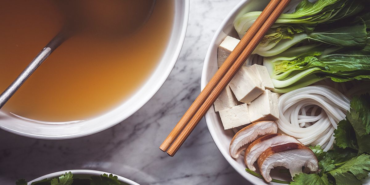 Look Out, Bone Broth: Mushroom Broth Might Be Even More Magical