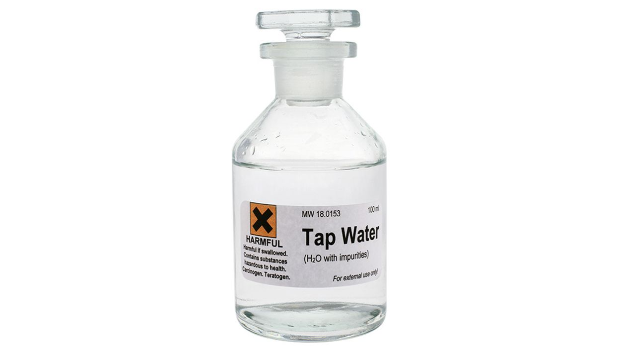 Neonic Pesticide May Become More Toxic in Tap Water