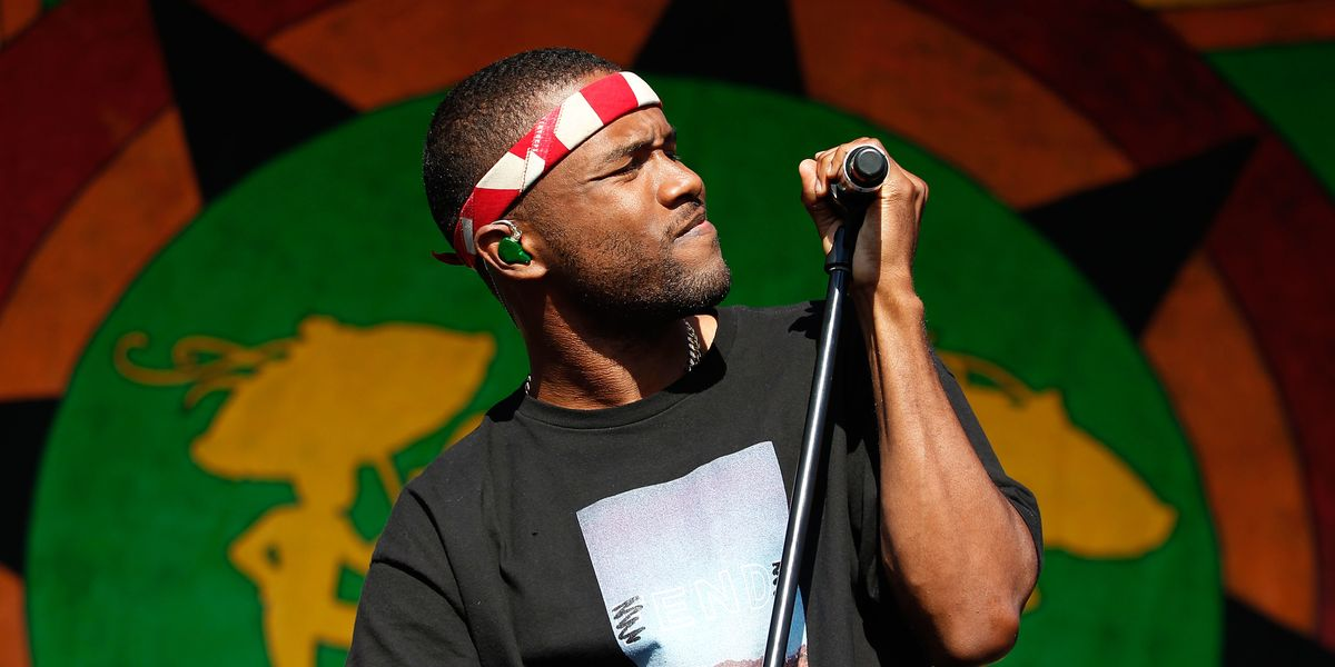 Is Frank Is Dropping Music With SZA, Kendrick Lamar, André 3000?