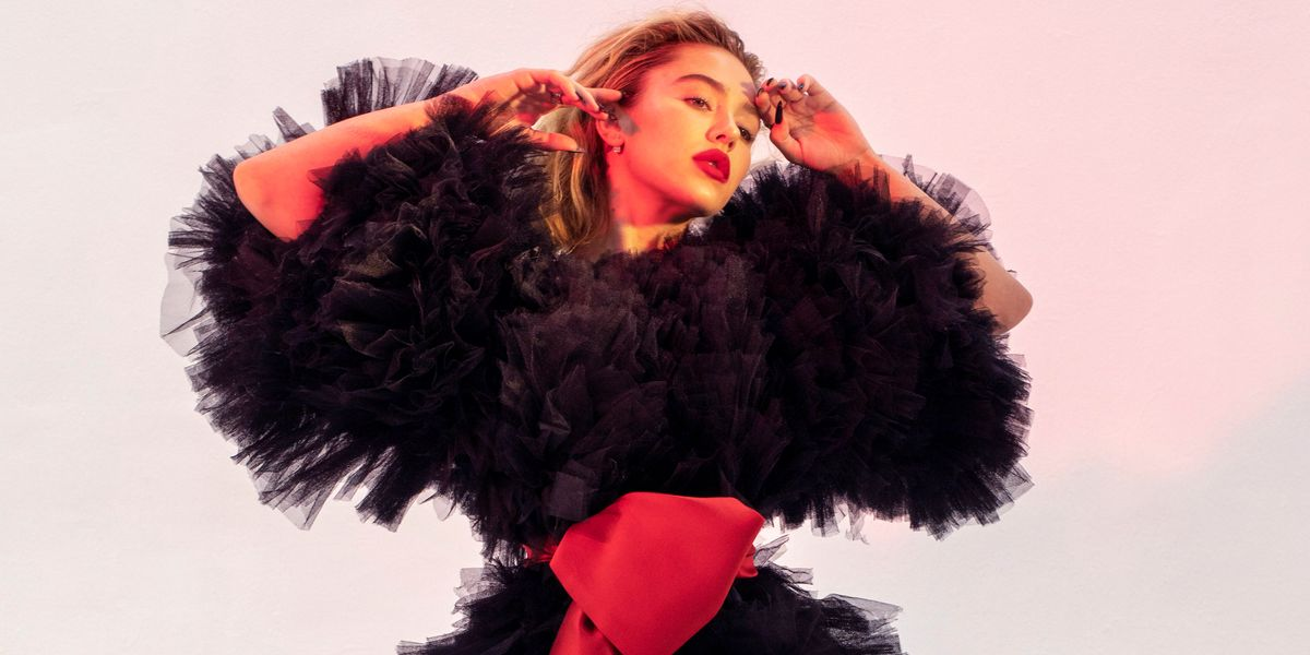 Delilah Belle on NYFW and Growing Up in the Limelight