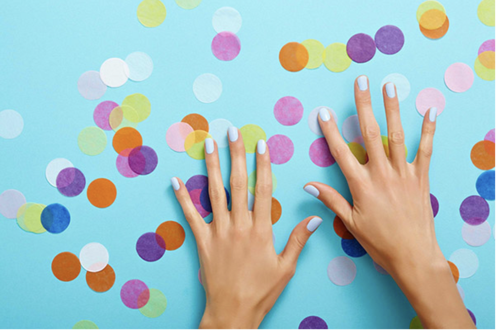 Color Street - The Perfect DIY Manicure