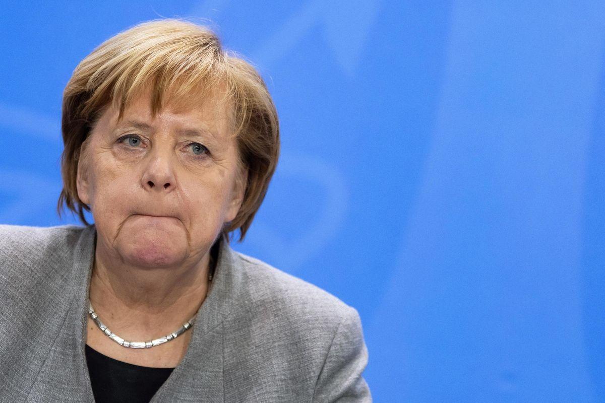 Ora la Germania lancia il piano Iri per proteggere le proprie aziende