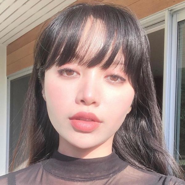 Michelle Phan's New Lipstick Fights Child Sex Trafficking