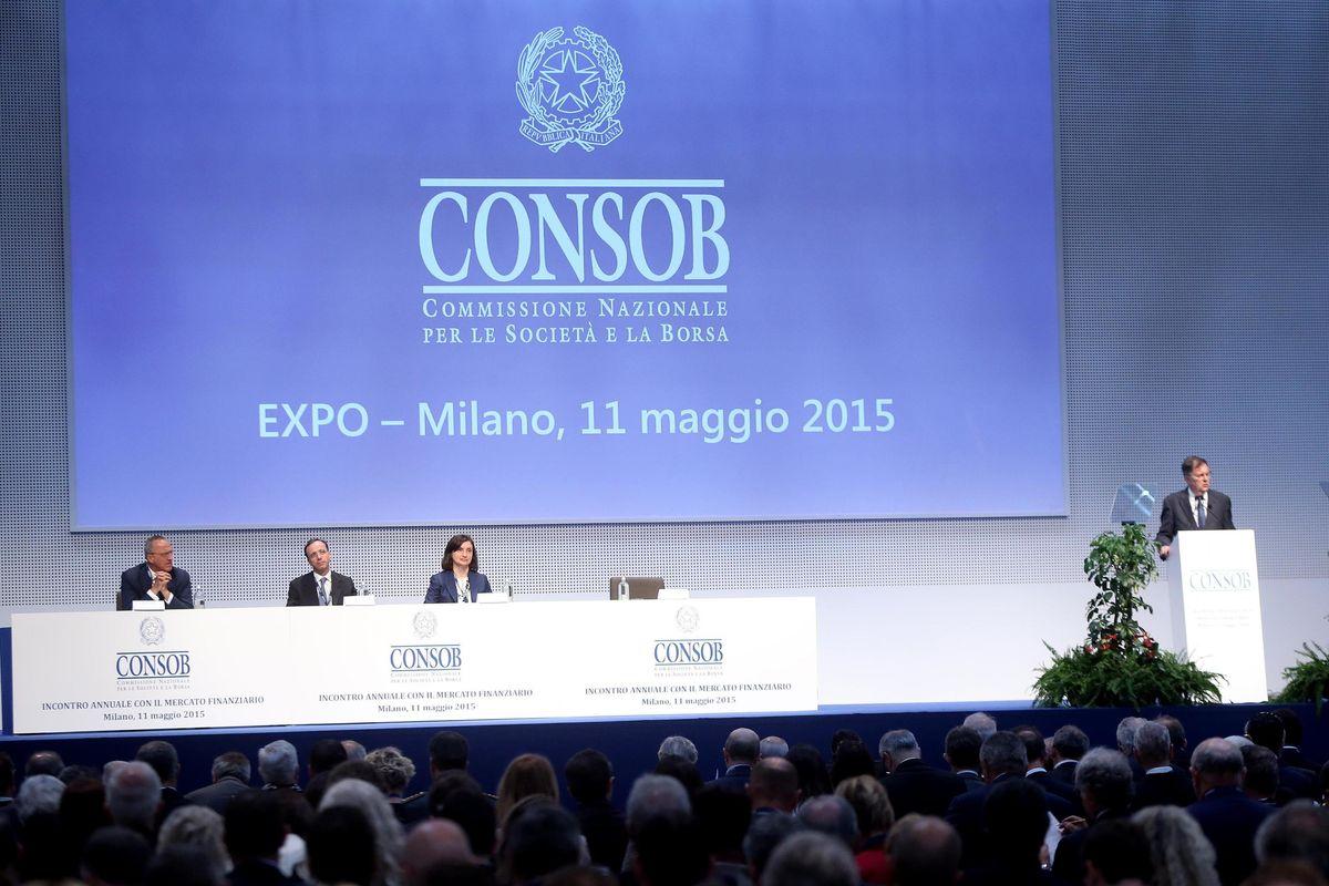 La Lega punta su finanza e venture capital e immagina una Consob tutta milanese