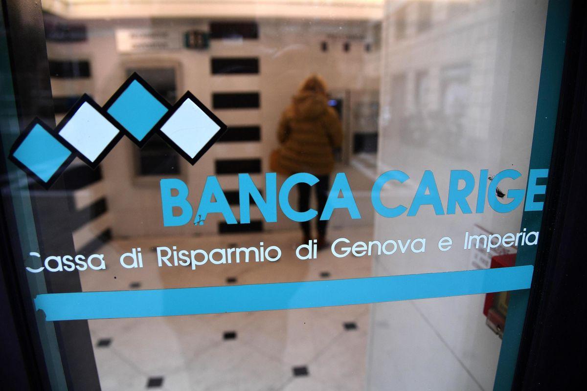La Bce prende tempo su Carige e fa da paciere fra azionista e banca