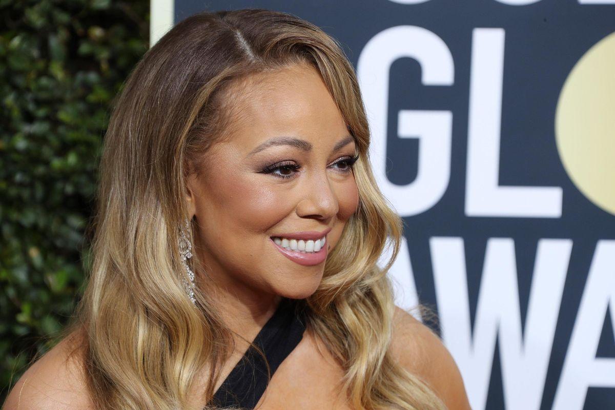 Mariah Carey incassa 500.000 dollari all'anno con la sua canzone di Natale