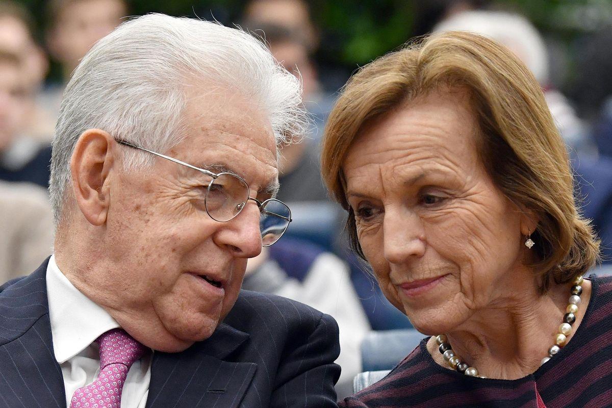 Le super pensioni di chi ci vuole scippare la pensione