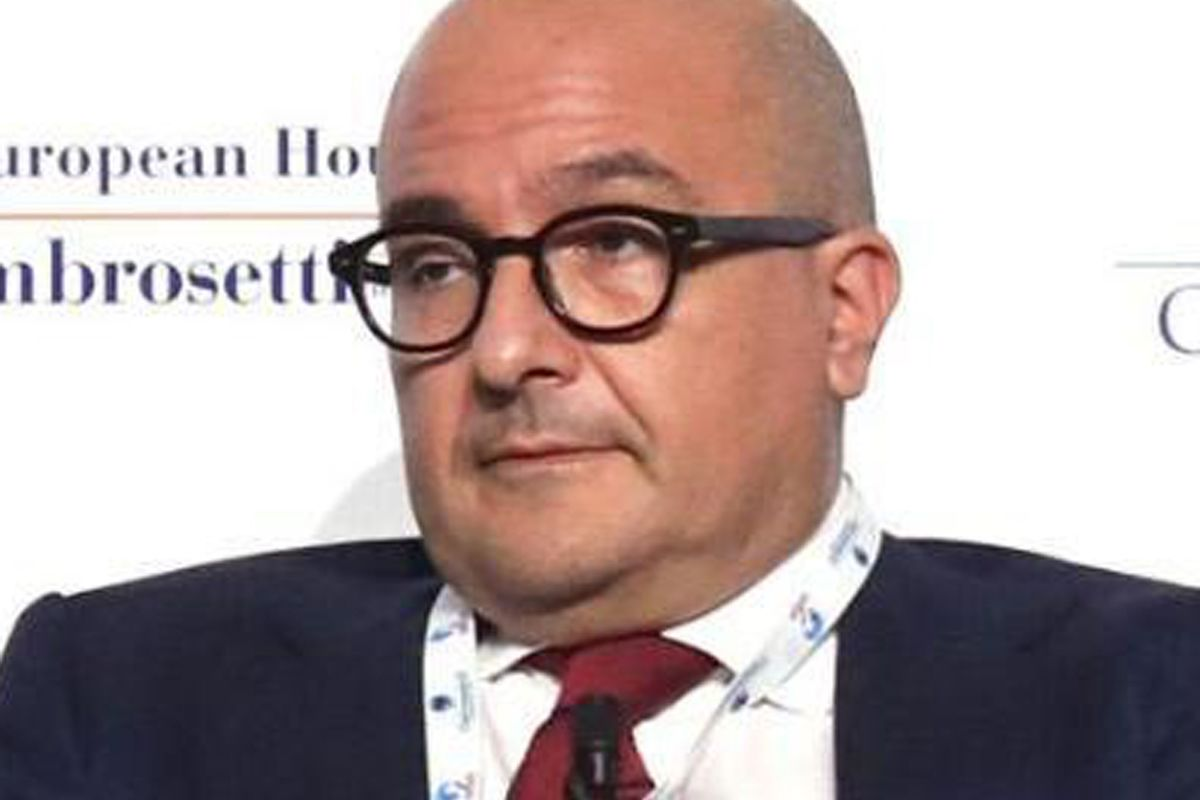 Gennaro Sangiuliano: «I giornaloni? Non capiscono il nuovo»