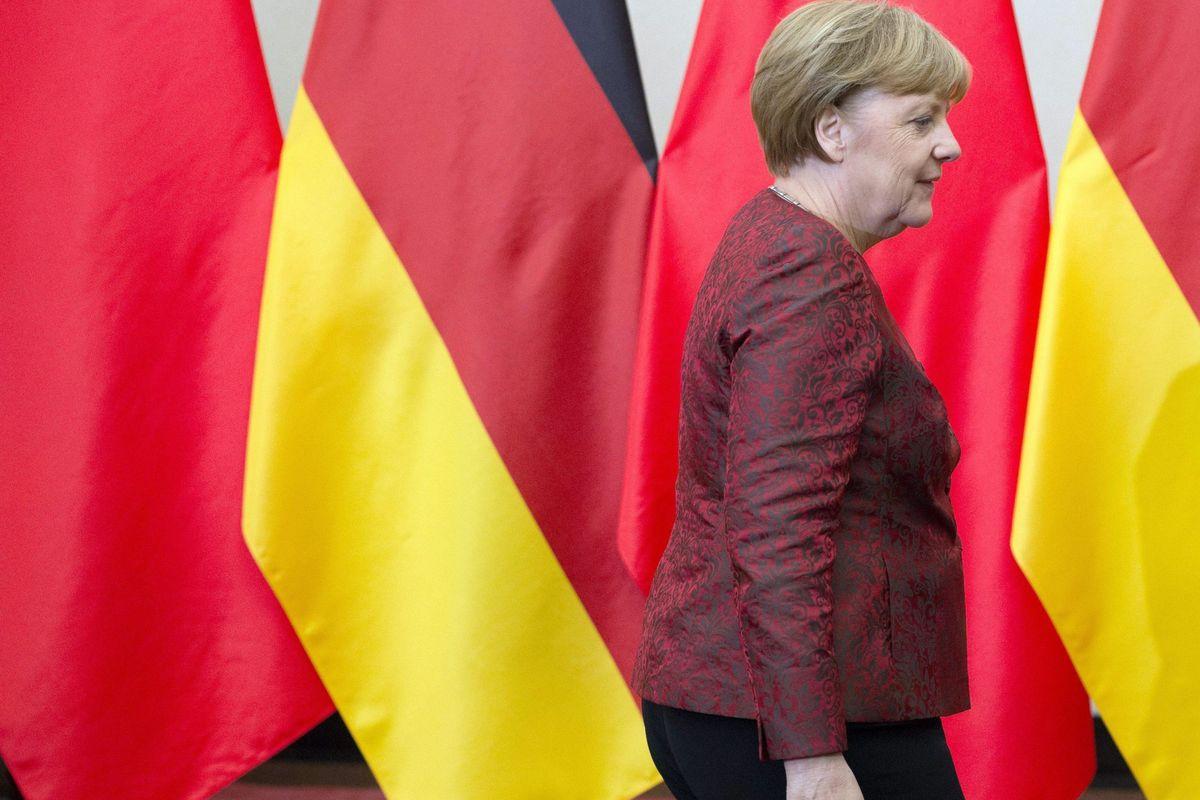 La Germania risparmia sui morti: non paga il rimpatrio dei bimbi uccisi