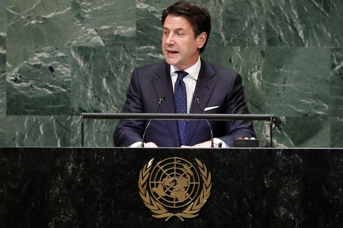 Attenti agli ipocriti dell'Onu, sono i primi colpevoli del caos migratorio globale