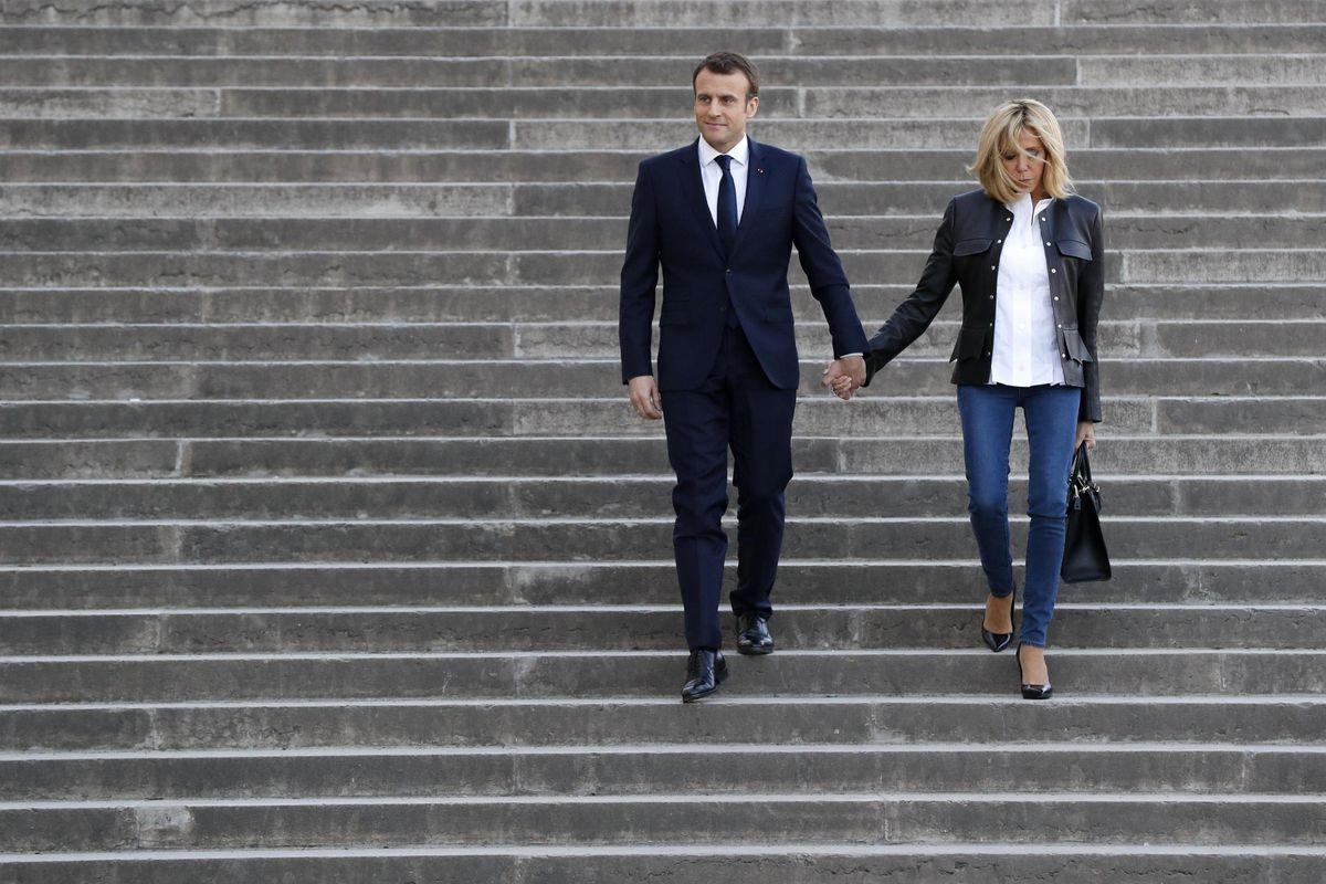 La Francia ha cancellato i papà per legge