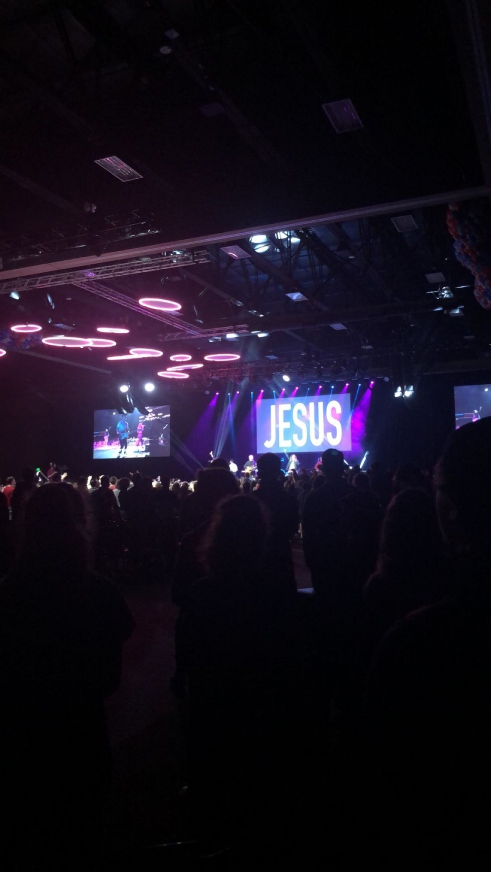 A Few Days Of Worship Can Be Life Changing