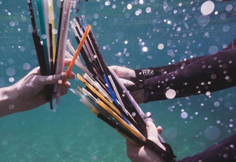 Let's Turn This Plastic Straw Ban Into Something Bigger