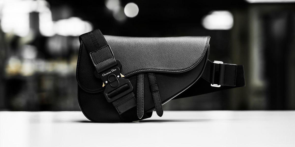 Paris Hilton's Favorite Aughties Bag Is Now for the Boys