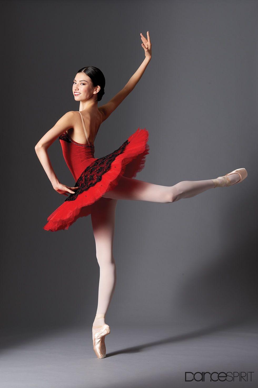 1a16f7a333 Chloe Misseldine Is Living the ABT Studio Company Dream - Dance Spirit