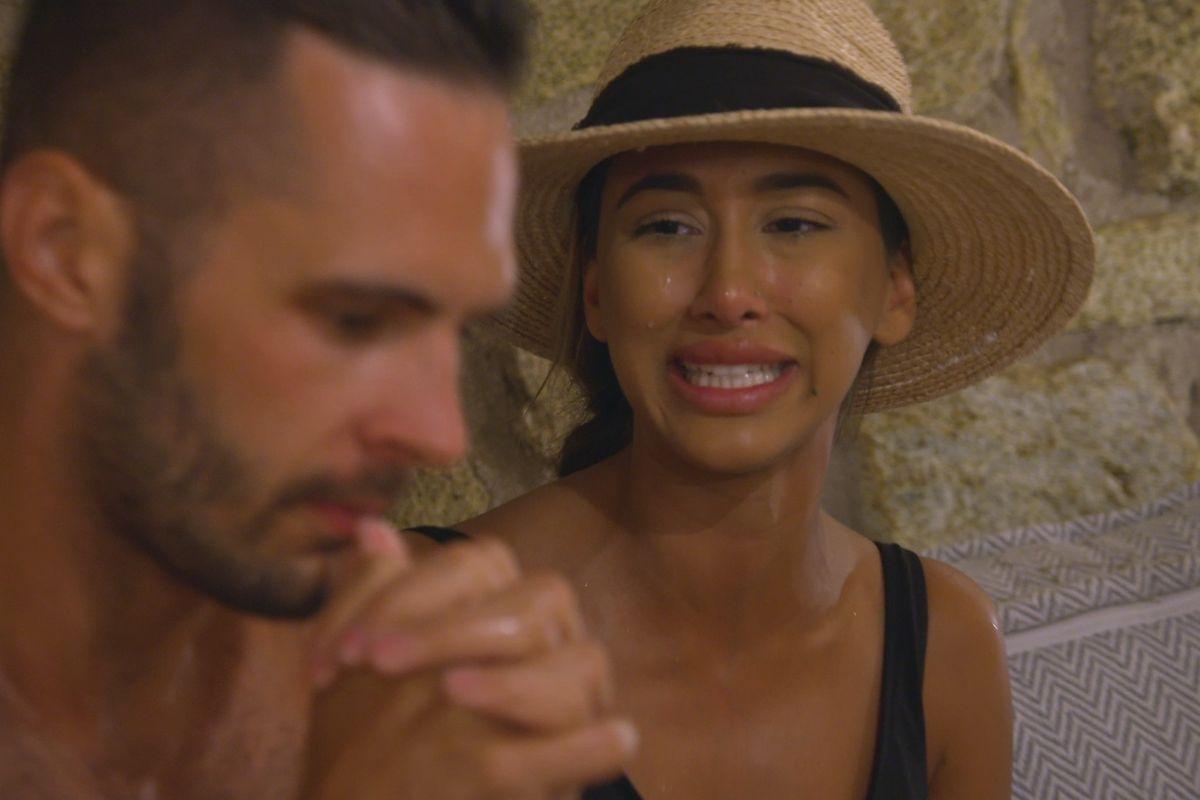 'Lohan's Beach Club' Episode Five Recap: Branding and Breakfast Shots