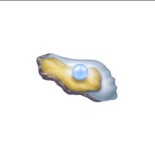 Feminist Victory: Yonic Oyster and Period Blood Emojis Are Here