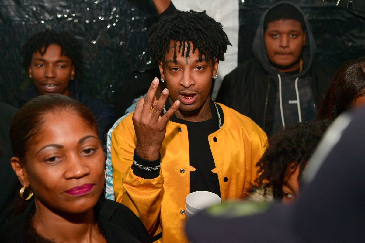 Jay-Z Hires His Attorney to Help 21 Savage