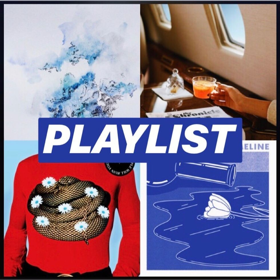 Songs To Keep You Warm Through The Cold Winter Months