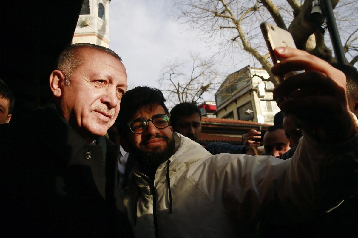 La Turchia ora marcia sui Balcani. Erdogan lancia la sfida all'Europa