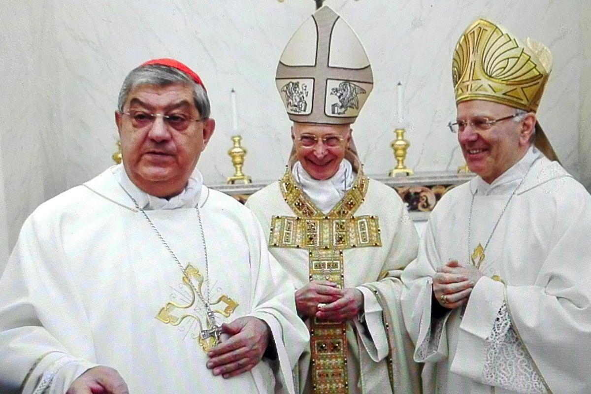 Il Boldrini dei vescovi diventato superfluo