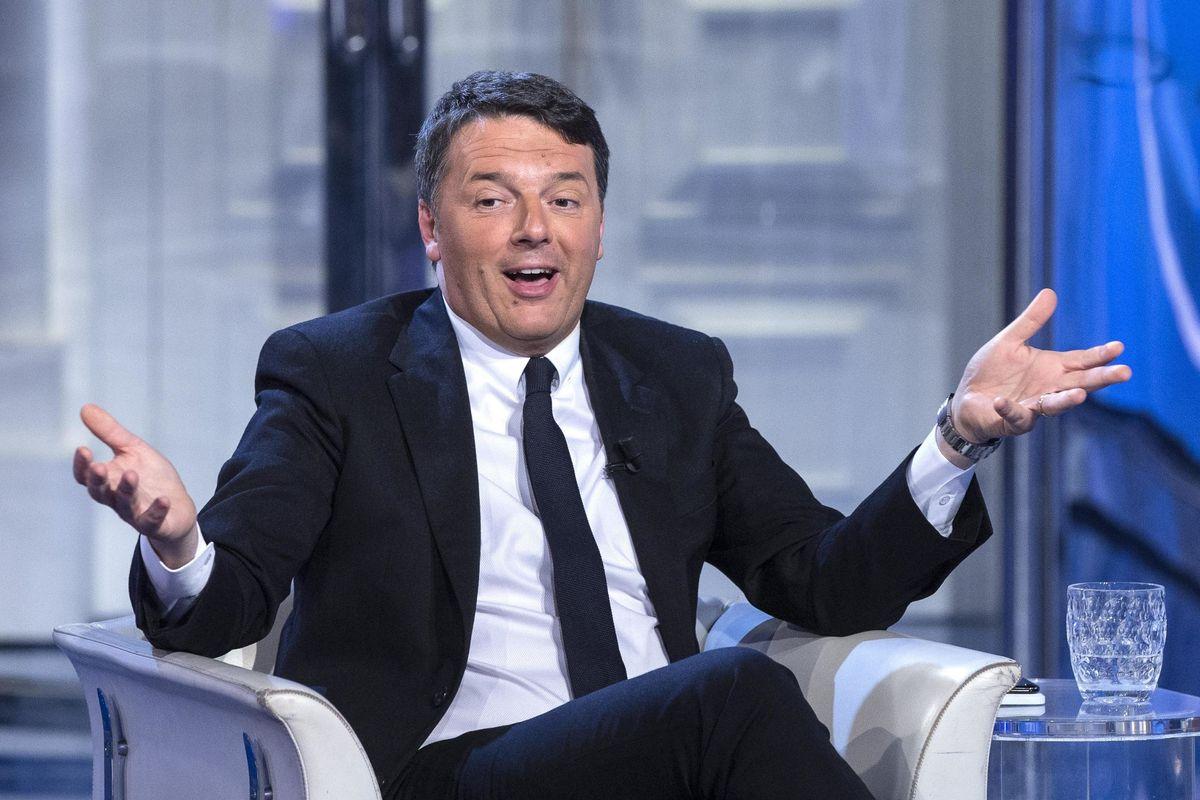 Renzi: «Visto? Senza di me si perde». E si darà alla tv con Lucio Presta