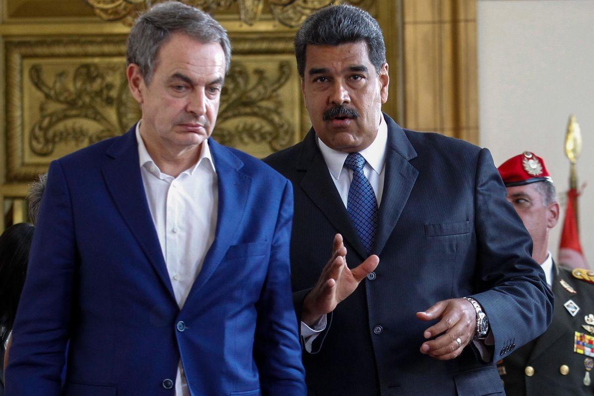 I profughi venezuelani arrivano in Spagna e mettono in crisi il governo Sanchez
