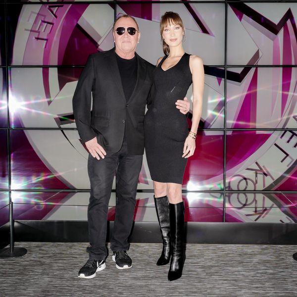 Michael Kors Launches Immersive SoHo Pop-Up