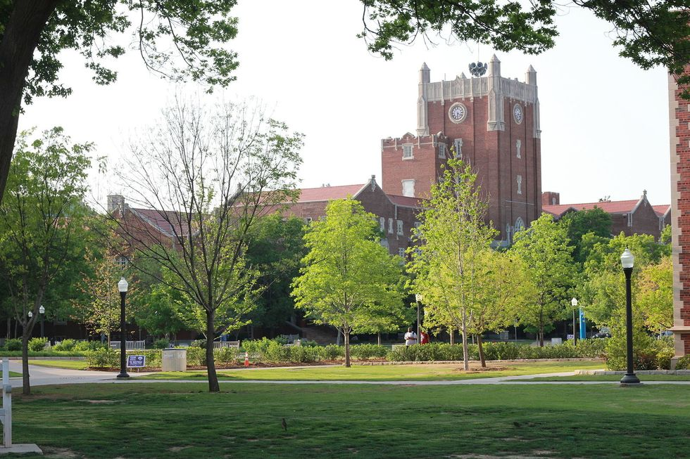 10 Good and Bad Things About The University of Oklahoma