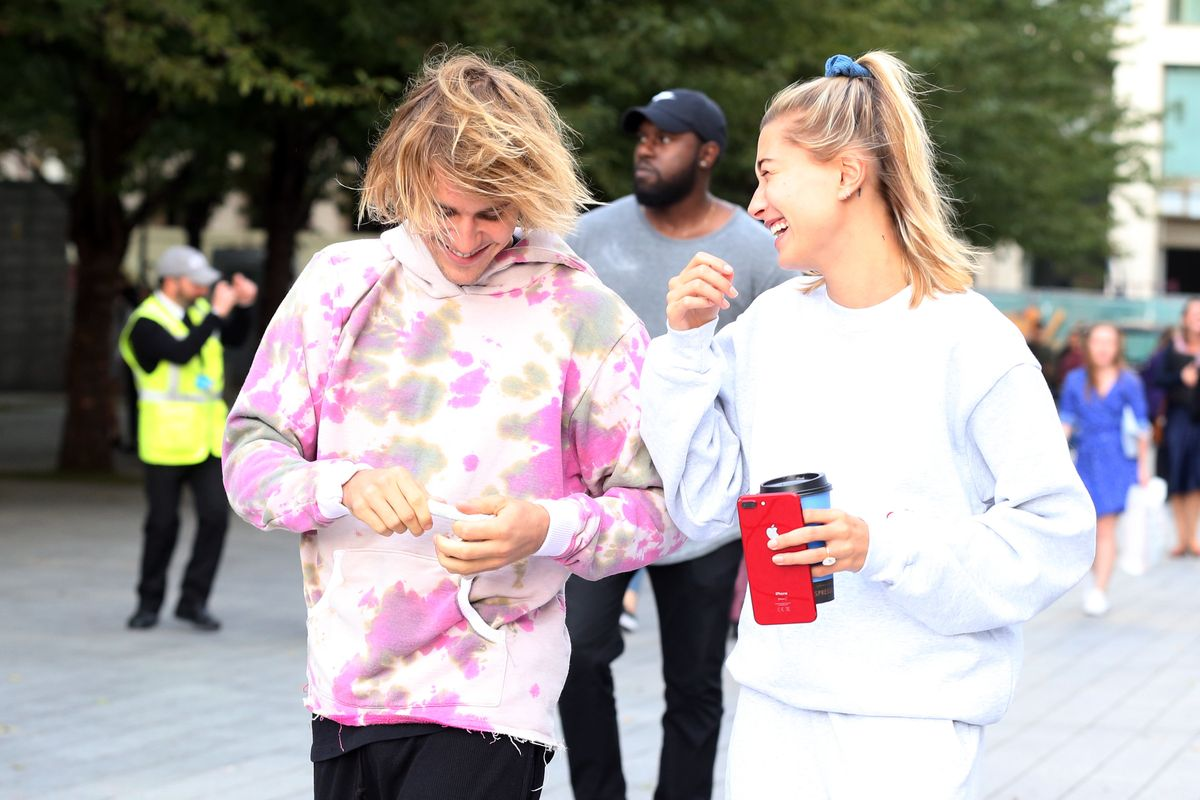5 Fast Facts From Justin and Hailey's 'Vogue' Interview