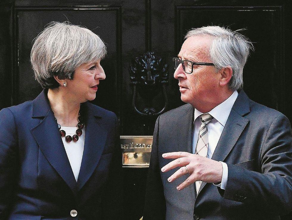 L'Ue ha abbaiato, ma su Brexit non morde