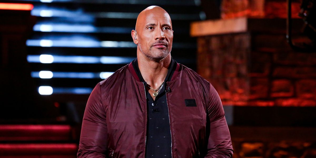 The Rock Almost Hosted the Oscars