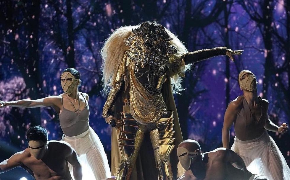 Here Are My Predictions For Each Contestant On 'The Masked Singer'