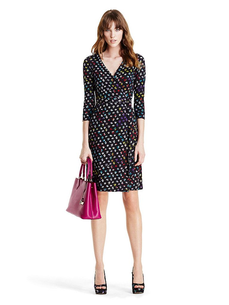 6a813c9b32a10 Maternity Must-Have: The Wrap Dress - Motherly