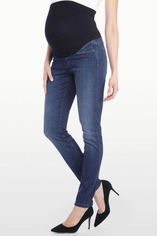 e1dc6fdcc0689 The 10 Best Maternity Jeans - Motherly