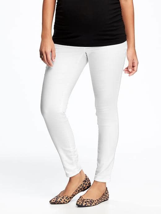 73b4bb8ed The 10 Best Maternity Jeans - Motherly