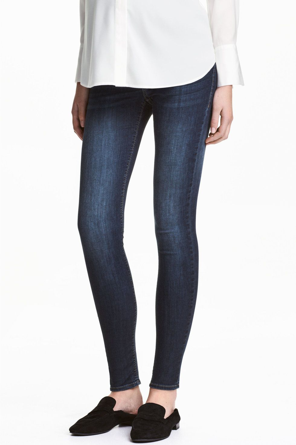 d6430c3f8e574 The 10 Best Maternity Jeans - Motherly