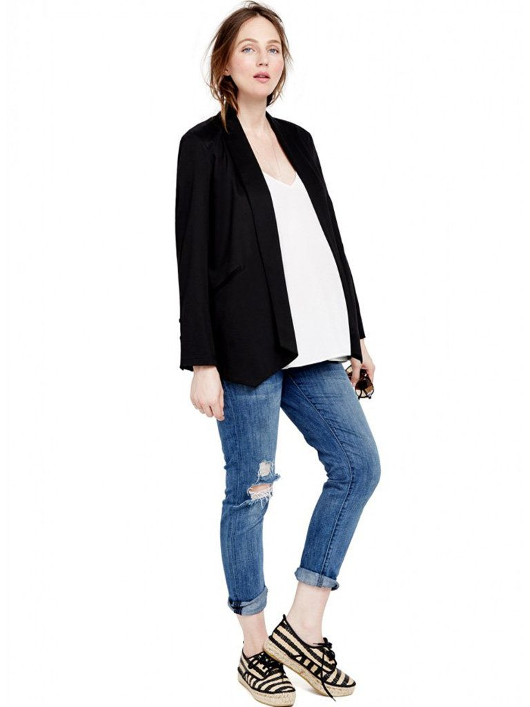 001b5d153b8 How to Adapt This Fall's Fashion Trends for Pregnancy - Motherly