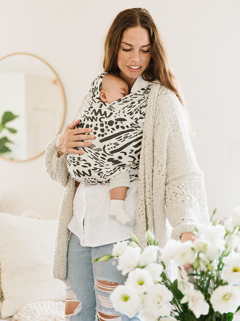 Jenny Pennywood For Solly Baby Wraps Motherly
