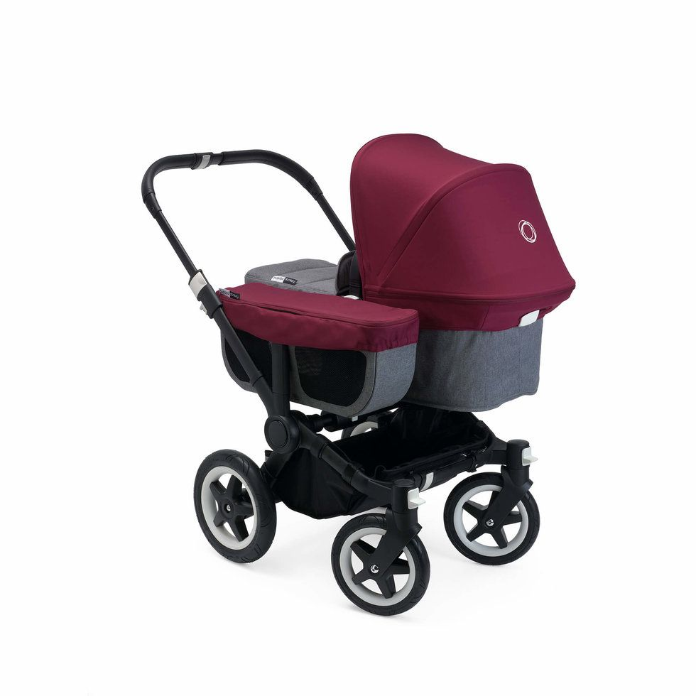 9 Best Double Strollers Of 2018 Motherly