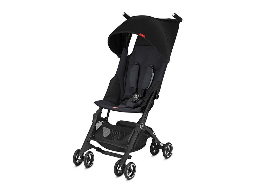 The 9 Best Compact Strollers In 2018 Motherly