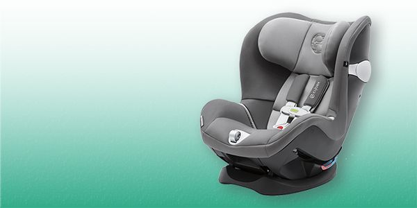 What to do when your baby hates the car seat - Motherly