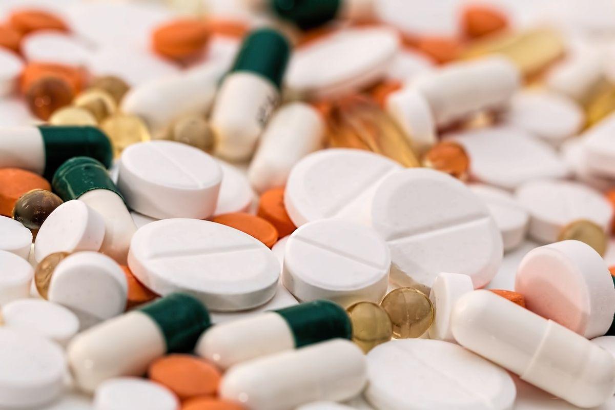 L'Italia diventa prima produttrice di farmaci
