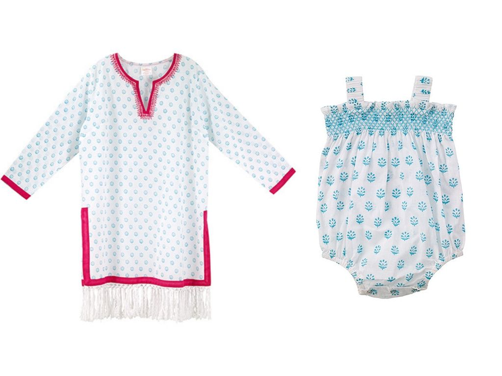 2 Chickens With Momy Mommys Little Me Baby Bodysuit One Piece